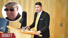 Funkofobin är utbredd i Sverige