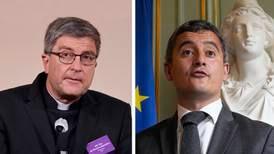 Katolska kyrkan och franska regeringen i bråk efter övergreppsrapport