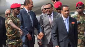 Snabb fred i Eritrea överraskar