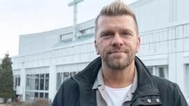 Joakim Lundqvist slutar som förstepastor i Livets ord