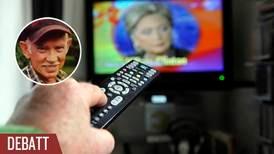 Samla de kristna tv-kanalerna i ett företag