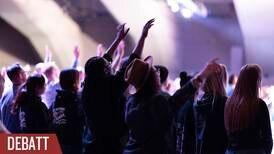 Nedlagda ungdomsorganisationer leder inte till fler Jesusefterföljare