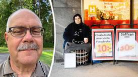 Norrköping vill införa tiggeritillstånd