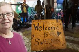 Elisabeth Sandlund: Hur inhumant kan Sverige bli?