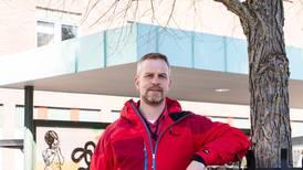 """Joachim Elsander: """"Svenskar inte så sekulariserade som man kan tro"""""""