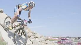 MTB-cyklisten Engen vann sin största internationella seger