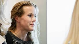 1,6 miljoner skänktes för Ellinor Grimmarks rättegångskostnader