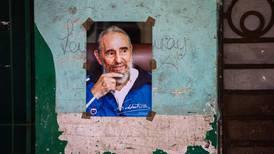 Kubas kommunistledare Fidel Castro är död