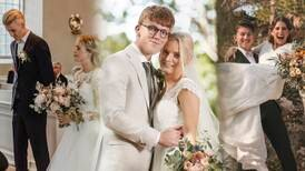 Frikyrkopar: Därför gifter vi oss ungt