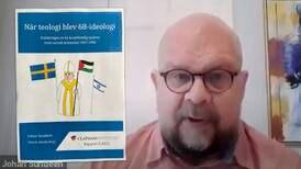 Rapport: De var nav i antiisraeliskt opinionsarbete