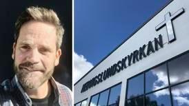 Pingstkyrkan i Gävle får statligt miljonbidrag
