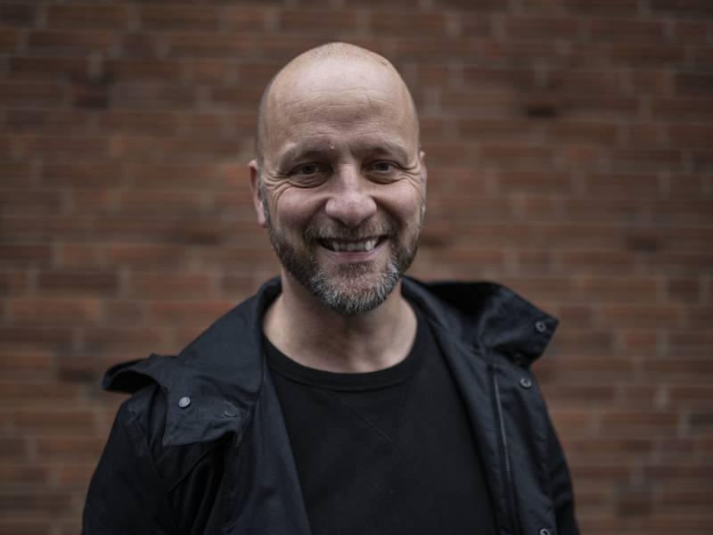 Bo-Göran Leckström, jubilar
