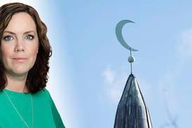 Frida Park: Ibn Rushd har ansvar att hålla rent från islamism i de egna leden