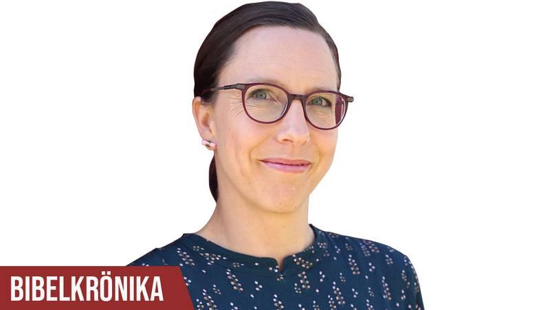 Åsa Molin, bibelkrönika