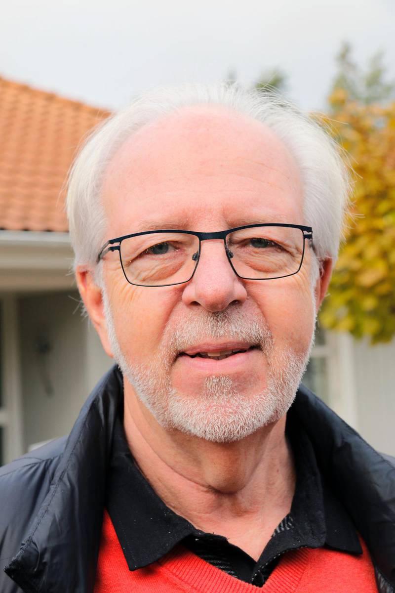 Magnus Jonegård.