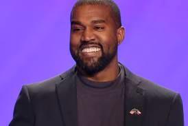 Biblisk referens bakom Kanye Wests namnbyte
