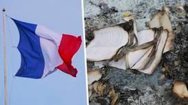 Pingstkyrka i Frankrike vandaliserad