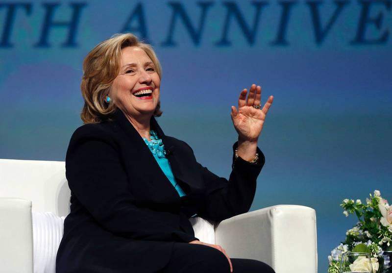 Hillary Clintons tro på Gud gör att hon ser det som sin plikt att agera mot lidande.